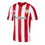 Thailand Camisola Athletic Bilbao Replica Home 2020/2021