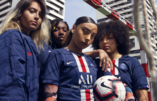 Camisa Paris Saint Germain 2020 2021